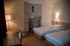 Soba - Cesarica Wine Hotel