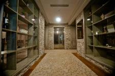 Hodnik - Cesarica Wine Hotel