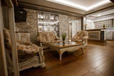 Lobby - Cesarica Wine Hotel