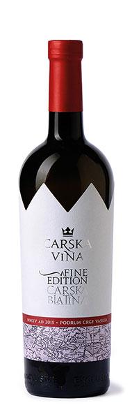 Carska Blatina Fine Edition