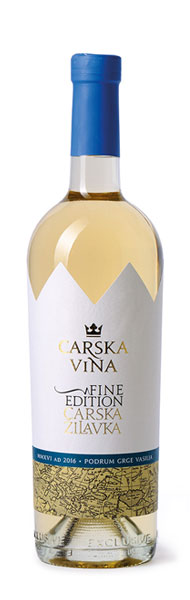 Carska Žilavka Fine Edition