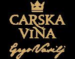 Carska Vina Međugorje Logo
